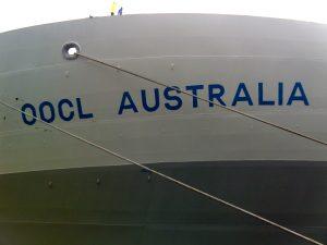 Australia-SCR-Logistics